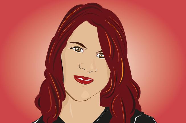 Alessia Specchio